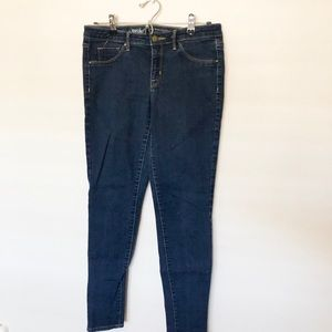 Missimo Mid-Rise Jeggings